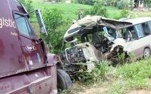 5 ngày lễ, 110 người chết do tai nạn giao thông