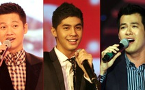 Giải thưởng truyền hình HTV: đêm tôn vinh 9 nghệ sĩ