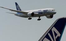 """Boeing """"giấc mơ"""" rầm rộ bay lại"""