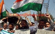 Ấn Độ đòi trục xuất quân đội Trung Quốc
