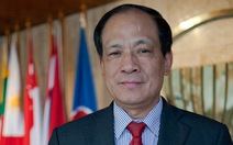 TTK ASEAN Lê Lương Minh vào top 500 người quyền lực