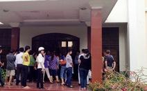 Tiểu thương Hà Nội phản đối HUDS tăng giá kiôt
