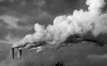 Mức CO2 trong khí quyển cao nhất 3 triệu năm