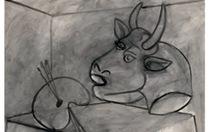 Đấu giá tranh Picasso vì trẻ em Việt Nam