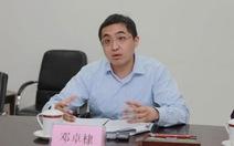 Cháu trai Đặng Tiểu Bình làm phó chủ tịch huyện