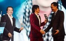 Hoài Linh đoạt cú đúp Giải thưởng truyền hình HTV lần thứ 7-2013