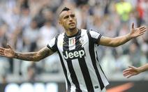 Hạ Palermo, Juventus vô địch sớm 3 vòng đấu