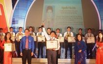 Tuyên dương 82 người thợ trẻ giỏi toàn quốc