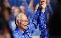 Liên minh cầm quyền Malaysia thắng cử