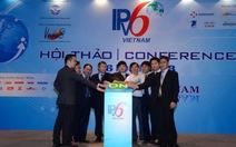 Bắt đầu triển khai IPv6 ở Việt Nam