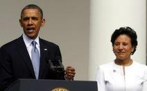 Tổng thống Mỹ đề cử nữ tỉ phú Penny Pritzker vào nội các
