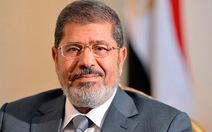 Tổng thống Ai Cập ngừng khiếu nại truyền thông