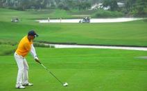Khó kiếm lời từ sân golf