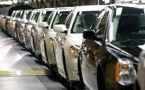 GM thu hồi 43.500 xe hybrid vì lỗi gây cháy xe