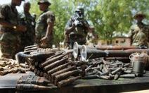 Nigeria: tấn công đồn cảnh sát, nhà tù, 55 người chết