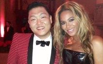 Psy sẽ nói chuyện với hàng ngàn sinh viên Harvard