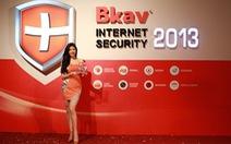 Bkav 2013 trang bị hàng loạt tính năng mới