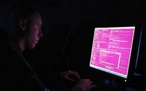 Website chính phủ Hà Lan tê liệt mấy tiếng