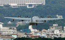 Nhật phản đối báo Trung Quốc đòi chủ quyền đảo Okinawa
