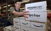 Các cửa hàng trực tuyến sắp phải đóng thuế