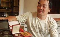 Đoạn kết buồn của võ sĩ Tạ Quang