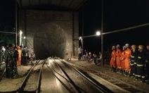 Trung Quốc: nổ mỏ than, 27 công nhân thiệt mạng