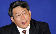 Dính bê bối, quan chức cấp cao Trung Quốc bị điều tra