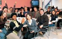 Du học sau ĐH tại Nhật?