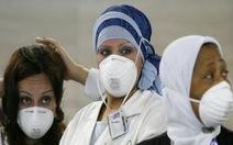 WHO: virút giống SARS có thể lây từ người sang người