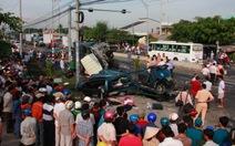 Công bố nguyên nhân tai nạn làm 6 người chết