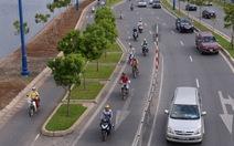 Điều chỉnh lưu thông đường Võ Văn Kiệt