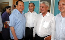 Thủy điện Đồng Nai 6 và 6A: TP.HCM ủng hộ quan điểm Đồng Nai