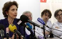 WHO kêu gọi người Pháp bình tĩnh với virus giống SARS