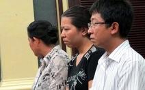 3 bị cáo kinh doanh thuốc cảm chứa tiền chất ma túy lãnh án treo