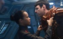 Star Trek: hài hước và kịch tính