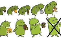 Những điều hụt hẫng ở Google I/O 2013