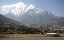 Nepal: máy bay lao xuống sông, 21 người bị thương