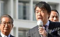 """Thị trưởng Nhật xin lỗi vụ """"nô lệ tình dục chiến tranh"""""""