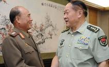 Triều Tiên thay thứ trưởng quốc phòng