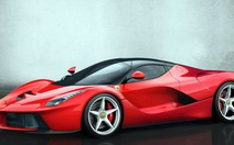 Chuyện ngược đời: Ferrari không muốn tăng sản lượng xe