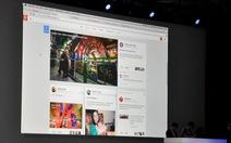 Mạng xã hội Google+ thách thức Facebook