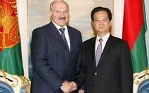 Việt Nam là đối tác tin cậy của Belarus tại Đông Nam Á