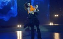 Bước nhảy hoàn vũ: Ngọc Quyên dừng bước tại bán kết
