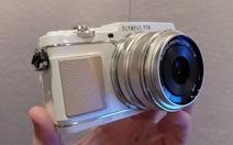 Olympus từ bỏ dòng máy ảnh số giá rẻ
