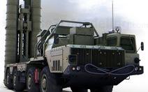 Nga sẵn sàng lập hệ thống phòng không với Thổ Nhĩ Kỳ