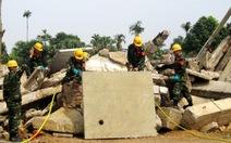Việt Nam sẽ tham dự diễn tập tìm kiếm cứu nạn ở Brunei