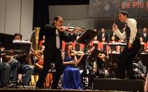 Hòa nhạc Giai điệu thắp sáng niềm tin