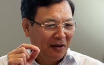 Bộ trưởng Phạm Vũ Luận: không cấm báo chí đăng tiêu cực thi cử