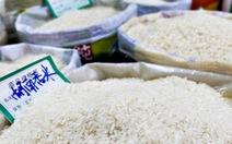 """Trung Quốc điều tra nhà máy sản xuất """"gạo độc"""""""