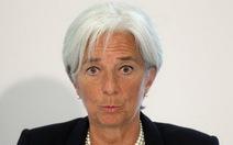 Pháp cáo buộc tổng giám đốc IMF rửa tiền
